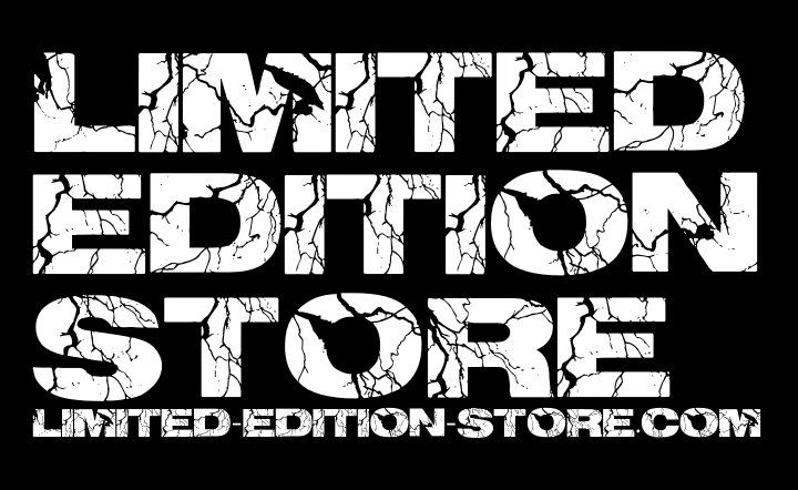 LIMITED EDITION STORE